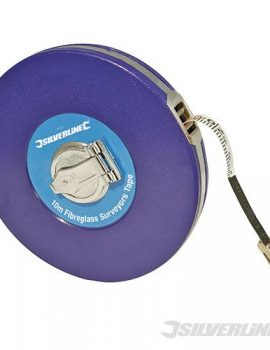 Surveyors Fibre Glas Tape